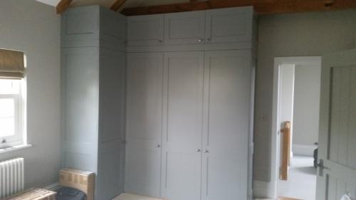Hall Carpentry